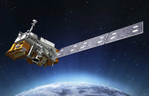 NOAAs Newest Weather Satellite Ready For Launch UPDATE - Newest satellite images