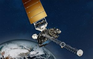 NOAAs Newest Weather Satellite GOESS Ready For Launch - Newest satellite images