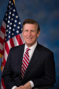 - Don Beyer 200x300 - Artemis, Space Situational Awareness Among Top Priorities for New Space Subcommittee Chair – SpacePolicyOnline.com