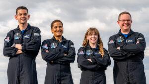 - Inspiration4 crw 300x169 - Space Tourism Hitting Its Stride – SpacePolicyOnline.com